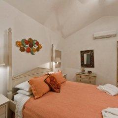 Отель Villa De La Luna Сан-Хосе-дель-Кабо комната для гостей фото 2