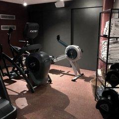 Отель SP34 Дания, Копенгаген - 1 отзыв об отеле, цены и фото номеров - забронировать отель SP34 онлайн фитнесс-зал