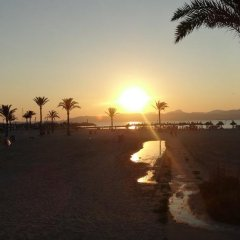 Отель Elegance Playa Arenal III пляж