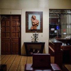 Hotel Posada San Pablo интерьер отеля фото 3