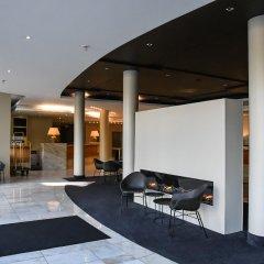 relexa Hotel Airport Düsseldorf - Ratingen интерьер отеля