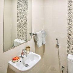 Отель Luxury Staycation - Continental Tower ванная фото 2