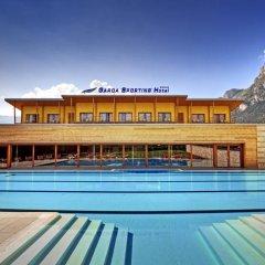 Garda Sporting Club Hotel бассейн фото 3