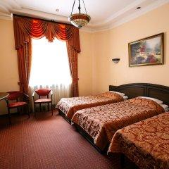 Эдем Отель сейф в номере