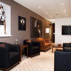 Отель Elite Park Avenue Hotel Швеция, Гётеборг - отзывы, цены и фото номеров - забронировать отель Elite Park Avenue Hotel онлайн интерьер отеля