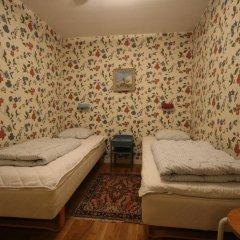 Hostel Bed & Breakfast Стокгольм сауна