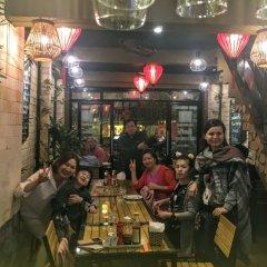 Отель Madam Moon Hotel Вьетнам, Ханой - отзывы, цены и фото номеров - забронировать отель Madam Moon Hotel онлайн гостиничный бар