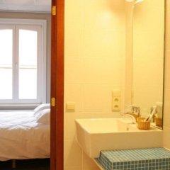 Отель Loreto Бельгия, Брюгге - отзывы, цены и фото номеров - забронировать отель Loreto онлайн ванная