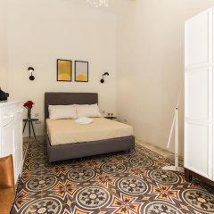 Отель House of Pomegranates Мальта, Слима - отзывы, цены и фото номеров - забронировать отель House of Pomegranates онлайн комната для гостей фото 2