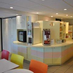 Отель Premiere Classe Lille Ouest - Lomme сауна