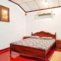 Отель Fernando Residence Шри-Ланка, Берувела - отзывы, цены и фото номеров - забронировать отель Fernando Residence онлайн комната для гостей фото 2