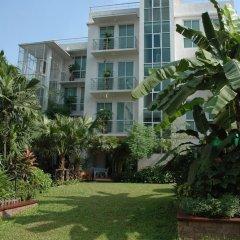 Отель P.K. Garden Home Бангкок фото 11