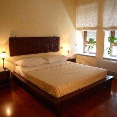 Отель Casa Dei Mercanti Town House Лечче комната для гостей фото 2
