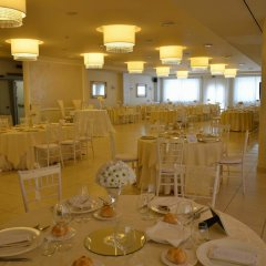 Mediterraneo Palace Hotel Амантея помещение для мероприятий