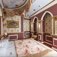 Бутик-Отель Тургенев Стандартный номер с различными типами кроватей фото 30