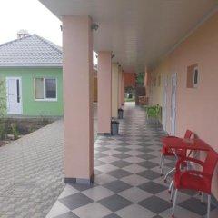 Мини-Отель Jonik Land Черноморск фото 5