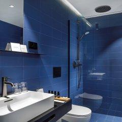 Отель Urban Creme ванная