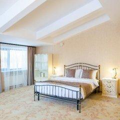 Парк-отель Сосновый Бор 4* Стандартный номер разные типы кроватей фото 27