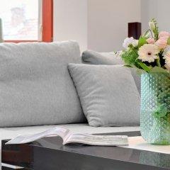 Апартаменты Dom & House - Apartment Haffnera Supreme Сопот помещение для мероприятий