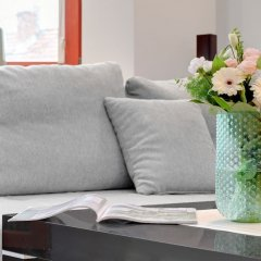 Апартаменты Dom & House - Apartment Haffnera Supreme