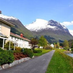 Отель Loenfjord фото 2
