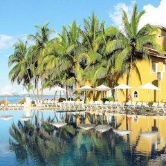 Отель Tesoro Ixtapa - Все включено пляж фото 2
