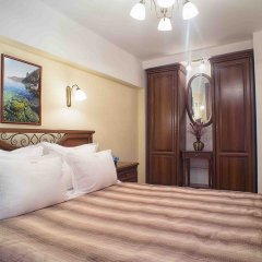 Ангара Отель комната для гостей
