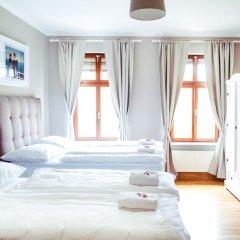 Отель Leipzig Suites H1 комната для гостей фото 2