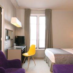 Отель Little Palace Hotel Франция, Париж - 7 отзывов об отеле, цены и фото номеров - забронировать отель Little Palace Hotel онлайн фото 4
