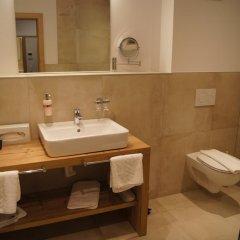 Отель Echt Woods Appartements Австрия, Зёлль - отзывы, цены и фото номеров - забронировать отель Echt Woods Appartements онлайн ванная фото 2
