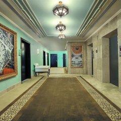 Saraya Corniche Hotel интерьер отеля фото 3