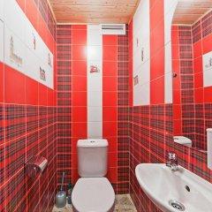 Мини-Отель Валерия ванная