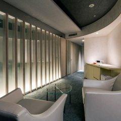 Отель Daiwa Roynet Hotel Ginza Япония, Токио - отзывы, цены и фото номеров - забронировать отель Daiwa Roynet Hotel Ginza онлайн интерьер отеля фото 3