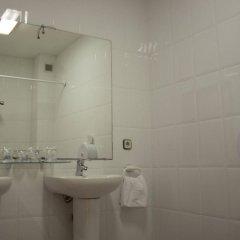 Отель Hostal Abrevadero ванная