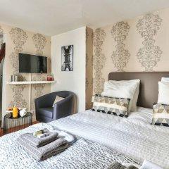 Отель Love Nest in Saint Germain комната для гостей фото 3
