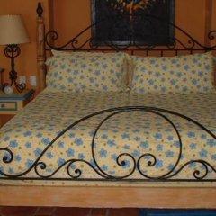 Отель Casa Taz Мексика, Сан-Хосе-дель-Кабо - отзывы, цены и фото номеров - забронировать отель Casa Taz онлайн комната для гостей фото 5