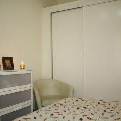 Отель Abadia Suites удобства в номере