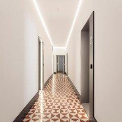Апартаменты Lisbon Serviced Apartments Chiado Emenda интерьер отеля фото 3