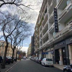 Отель Residencial Canada Лиссабон фото 5