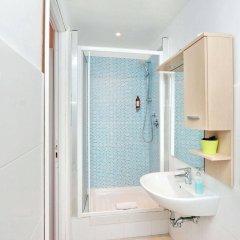 Отель Lucky Domus ванная фото 2