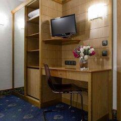 Hotel Negresco Gran Vía удобства в номере