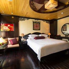 Отель Dragon Legend Cruise комната для гостей фото 3