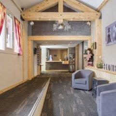 Hotel Club MMV Les Neiges интерьер отеля фото 2