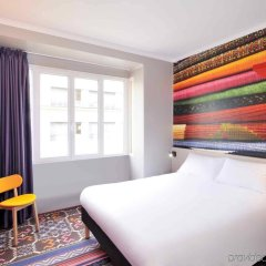 Отель ibis Styles Lille Centre Grand Place комната для гостей