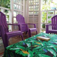 Отель Colonial Lodge Фиджи, Вити-Леву - отзывы, цены и фото номеров - забронировать отель Colonial Lodge онлайн детские мероприятия фото 2
