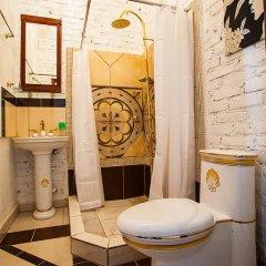 Гостиница De Rishele ванная фото 2