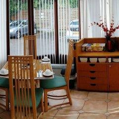 Pymgate Lodge Hotel питание фото 2