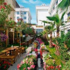 Отель Sura Hagia Sophia фото 10