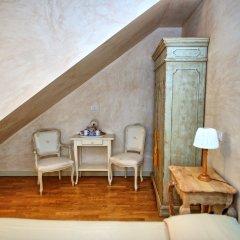 Отель Garnì del Gardoncino Манерба-дель-Гарда ванная фото 2