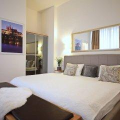 Отель My Old Pragues Hall of Music комната для гостей фото 4